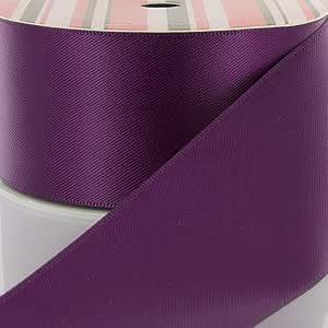 Party Bow AU Seller Lavender Details about  /Satin Ribbon 50MM//5cm Double Face for Wedding Car