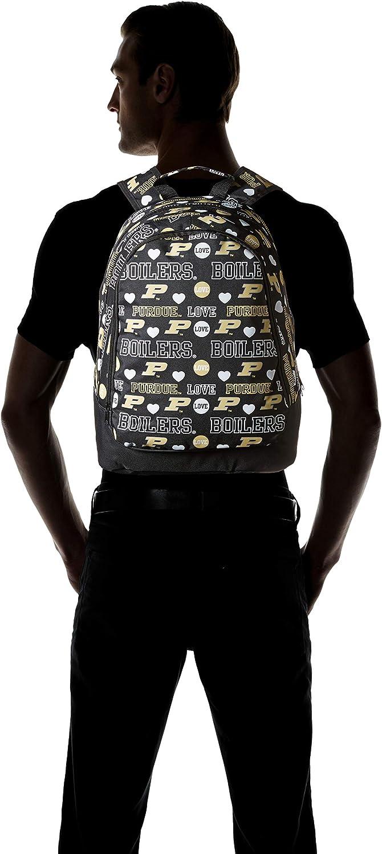Purdue 2014 Mural Love Backpack