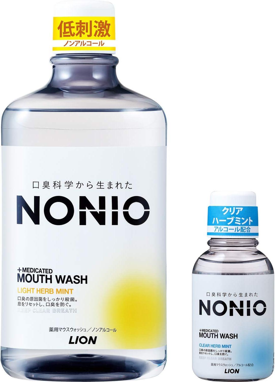 NONIO マウスウォッシュ