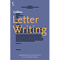 Collins Letter Writing (Collins S.)