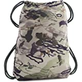Under Armour UA Camo Sackpack One Size Fits All RIDGE REAPER BARREN