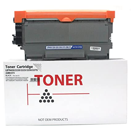 Papel láser cartucho de tóner compatible para Brother TN450 TN420 ...