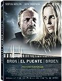 Bron: El Puente - Temporada 1 [DVD]