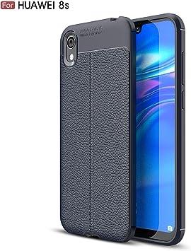 TiHen Funda Huawei Y5 2019/HW 8s, Funda 360 Grados [con Pantalla ...