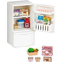 Sylvanian Families-8718637035662 Animales Set refrigerador (Epoch para Imaginar 3566)