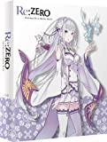 Re:Zero - Starting Life in Another World - Partie 1/2 - Edition Collector Bluray [Blu-ray]
