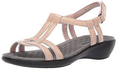 7c49c98fe7f5 CLARKS Women s Sonar Aster Sandal