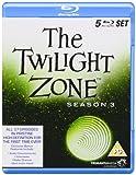 Twilight Zone - Season Three [Blu-ray] [Region Free] [UK Import]