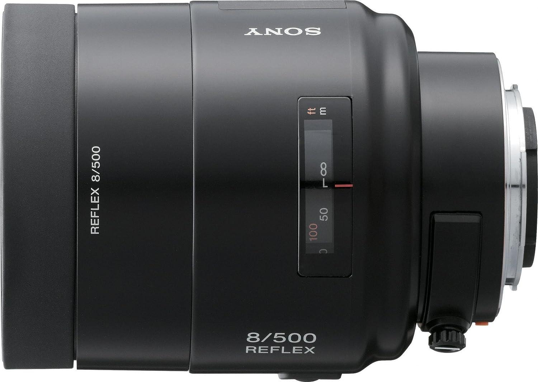 Spiegellen Bad amazon com sony sal 500f80 500mm f 8 reflex telephoto lens
