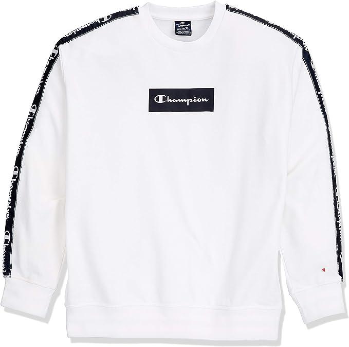 Felpa Uomo Champion Crewneck Sweatshirt