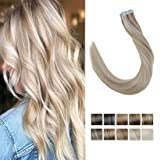 "LaaVoo 20"" Double Sided Tape in Hair Extension"