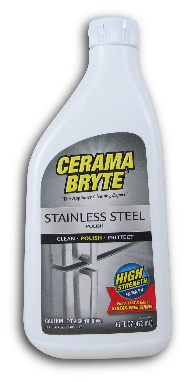 Amazon Com Cerama Bryte Protective Stainless Steel