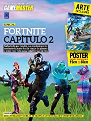 Revista Superpôster - Fortnite Capítulo 2