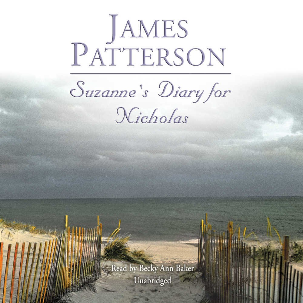 Read Suzannes Diary For Nicholas By James Patterson