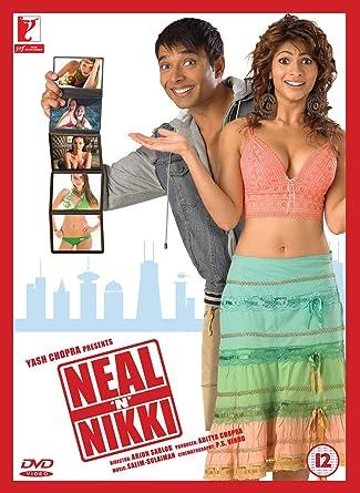 watch neal n nikki movie online free
