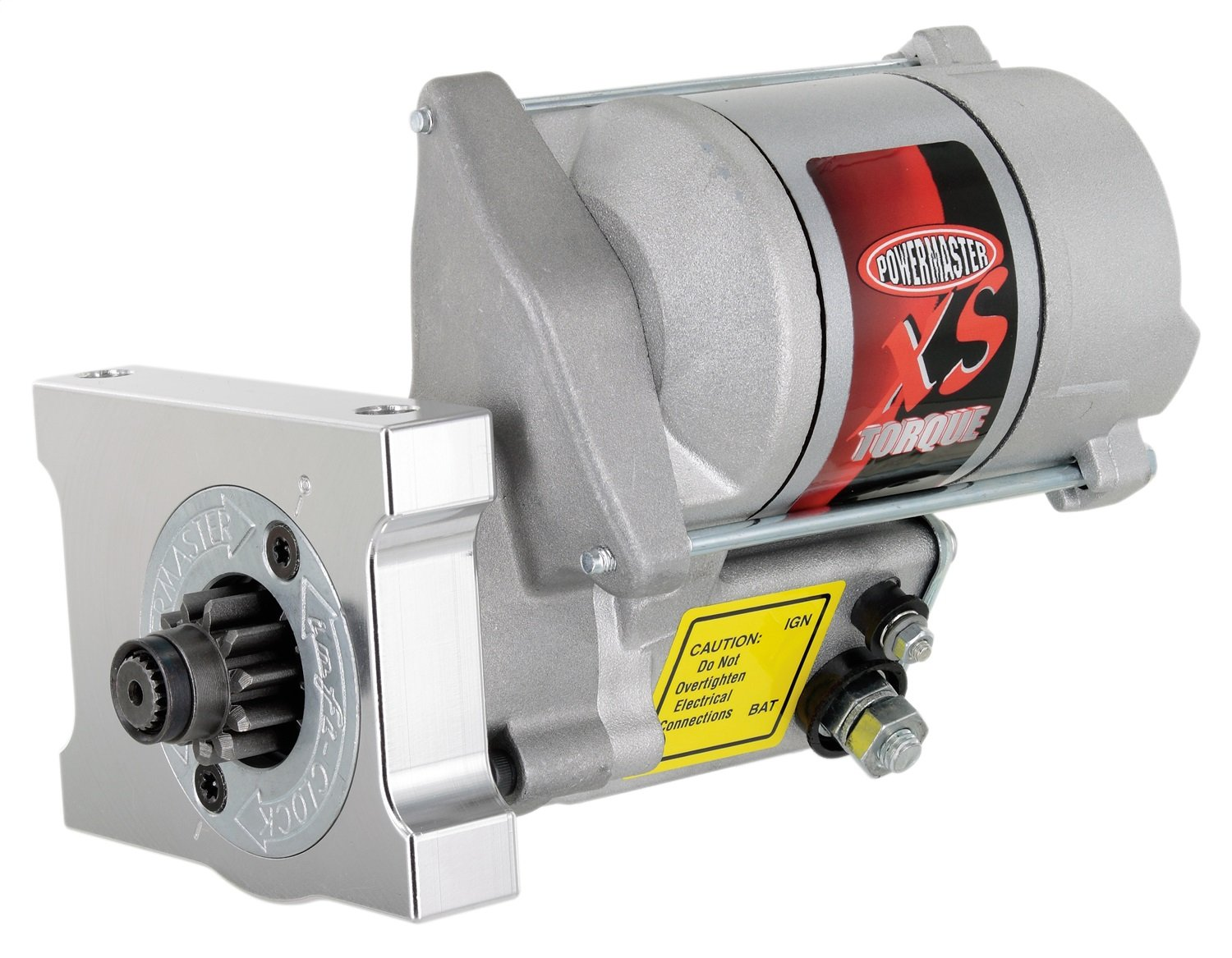 Starter Motor Problems >> Amazon Com Powermaster 9500 Starter Motor 1 4 Kilo Watts