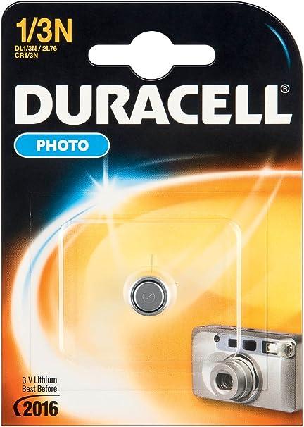 Duracell Dl 1 3 N Lithium 3 V Batterien Elektronik