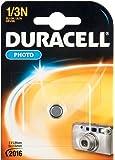 Duracell CR11108DL1/3N photo Pile au lithium CR1/2L76Argent