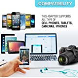 International Plug Adapter Kit, Ceptics World