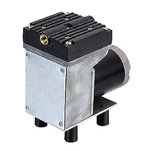 Maisi Mini 12V Diaphragm Vacuum Pump 33L