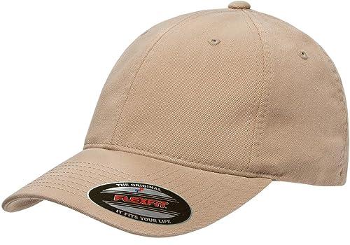 Flexfit Garment Washed Cap
