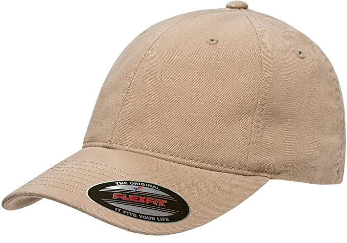 b490860918a Image Unavailable. Image not available for. Color  6997 Flexfit Low Profile  Garment Washed Cotton Cap - Small Medium ...