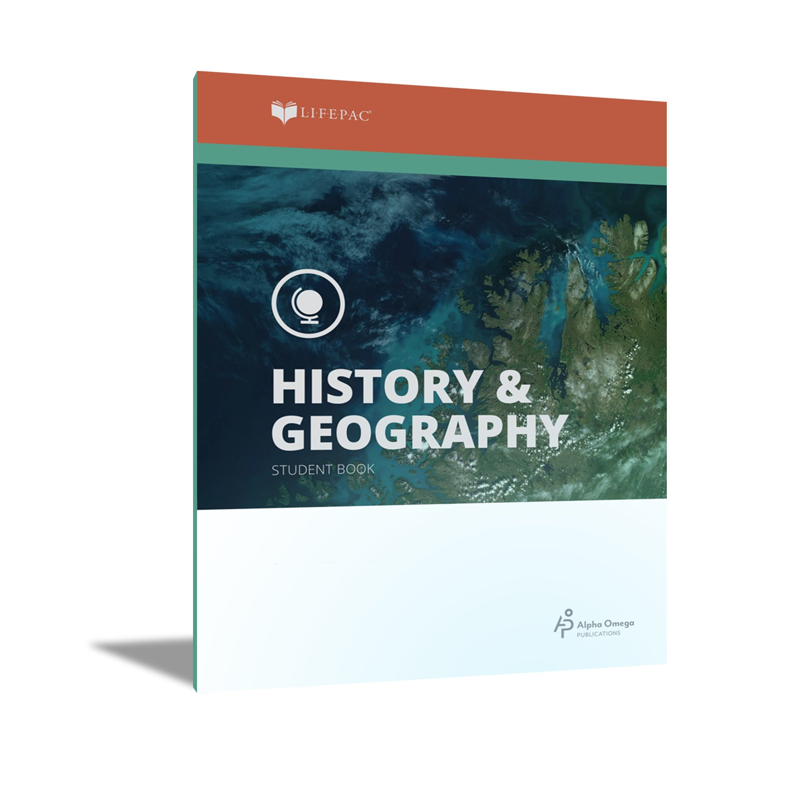 Read Online Lifepac Gold History & Geography Grade 11: Set of 10 ebook