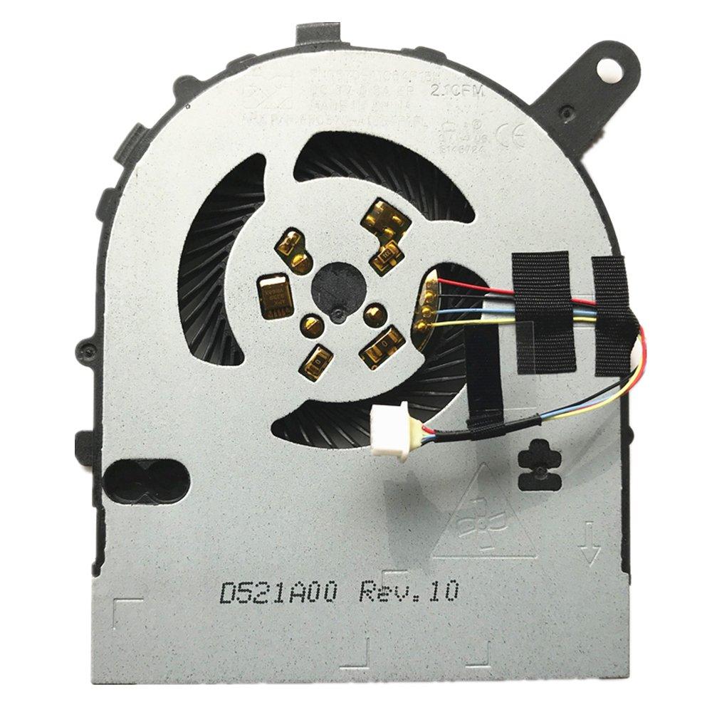 Cooler FN0570-A1084P1EL para Dell Inspiron 14-7460 7460 7472 CN-02X1VP