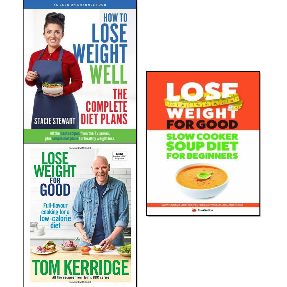 lose weight for good tv show