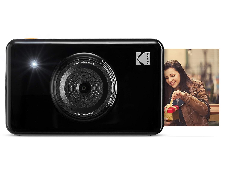 f8c8772c7e Kodak Mini Shot 2 x 3 Inch Wireless 2-in-1 Instant  Amazon.co.uk   Electronics