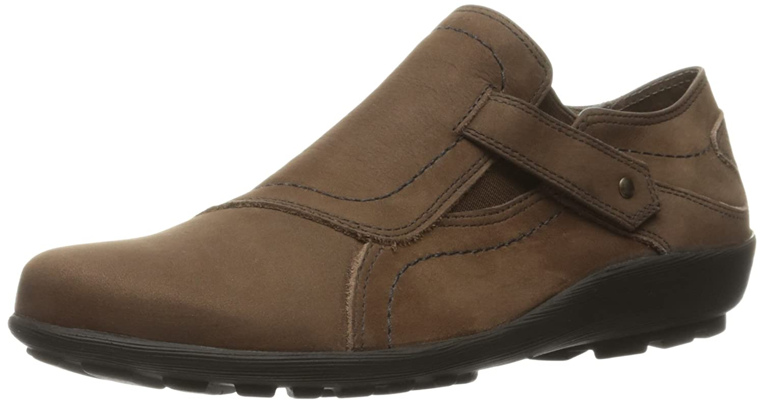 Walking Cradles Women's Hardy Oxford B01BNF8QQU 6 B(M) US|Brown