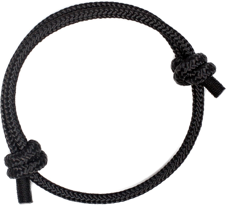 Wind Passion Nautical Braided Bracelet for Stylish Men