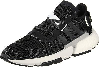 best service 72092 813ee adidas BD7737 POD-S3.1 Sneaker Schwarz