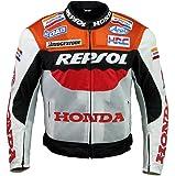Honda Repsol Team Textile Jacket (XL,EU56)