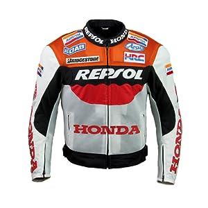Honda Repsol Team Textile Veste (XL (EU56))
