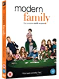 Modern Family - Season 6 [DVD]