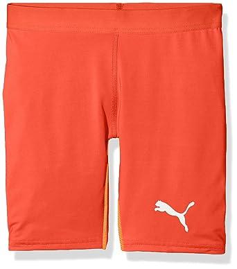 Puma Herren Hose Tb Shorts Tights: : Bekleidung