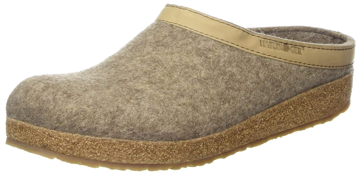 Haflinger (Torf Torben, Chaussons Mules Mixte Adulte Adulte Beige Mules (Torf 550) 690e07f - boatplans.space
