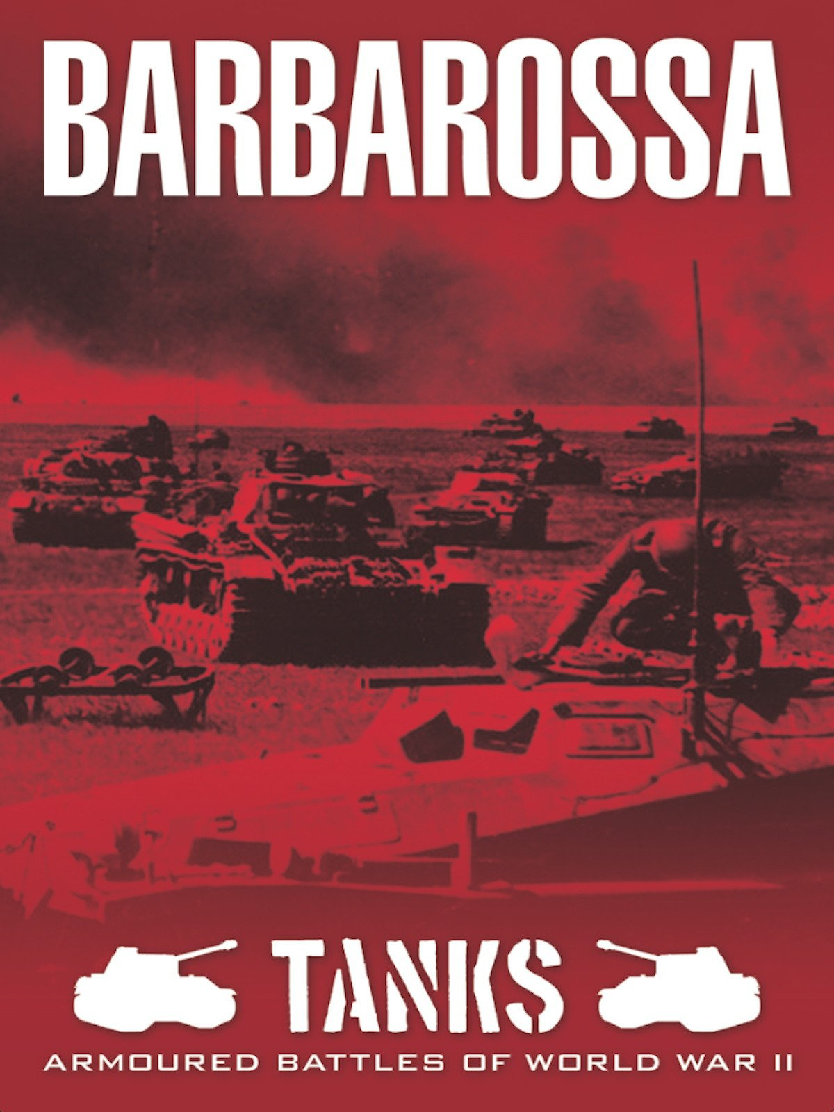Tanks Barbarossa on Amazon Prime Video UK