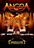 Angels Cry (20th Anniversary Live) [DVD] [Import]