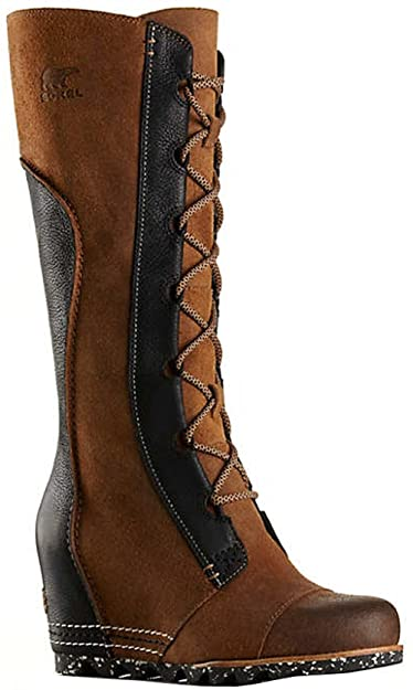 8b78822b750 SOREL Women s Cate The Great Wedge Boot