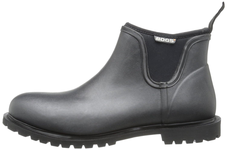 694e35da290 Bogs Mens Carson Low Waterproof Rain Boot