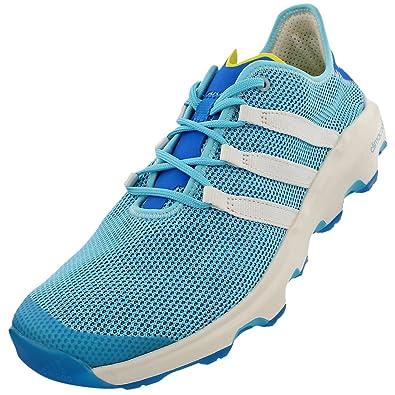Adidas S78565 Climacool Voyager Schuhe, blaue Leuchten