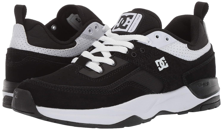 DC Mens E.tribeka Skate Shoe