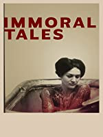 Immoral Tales (English Subtitled)