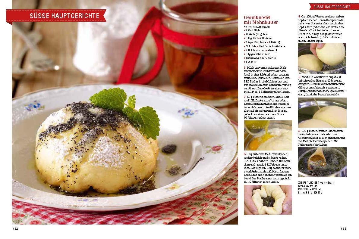 Sommerküche Moewig : Kochen & genießen sahnehäubchen und zuckerträume: himmlische rezepte