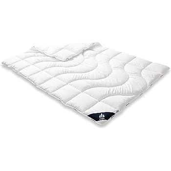 Eine gute Bettdecke finden Sie bei dem Hersteller Irisette.