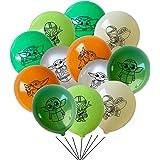 environ 27.94 cm Saucisse chien et os-A-Rond Qualatex 11 in Latex Ballons