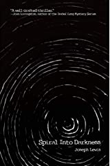 Spiral Into Darkness Kindle Edition