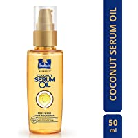 Parachute Advansed Coconut Hair Serum Oil, 50 ml